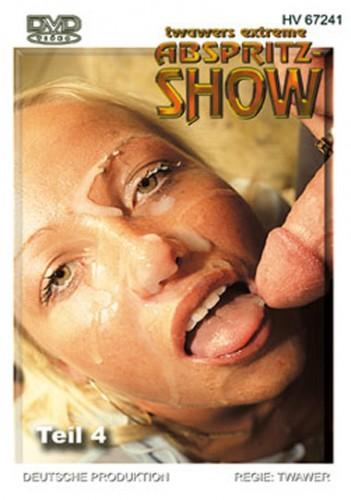 Abspritz Show 4 cover