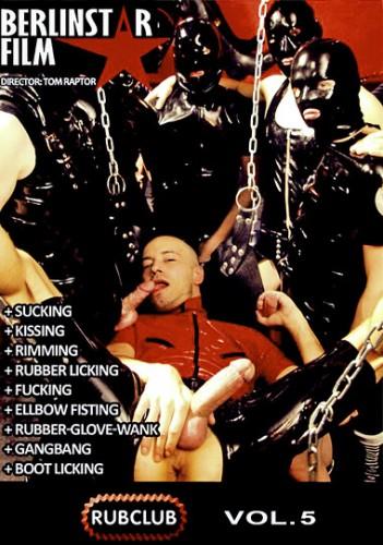 BerlinStar - RubClub Vol 5