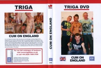 [Triga]Cum_on_England cover