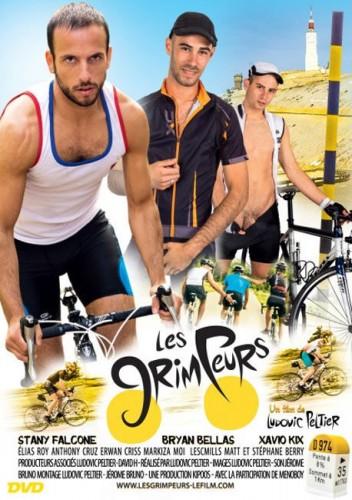 Menoboy – Les Grimpeurs HD (2014)