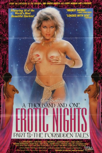1001 Erotic Nights part 2: The Forbiden Tales (1986)