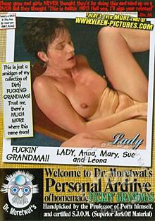 Fuckin grandma cover