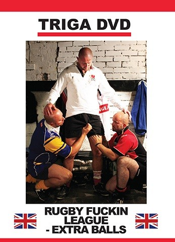 Rugby Fuckin League: Extra Balls (2012)