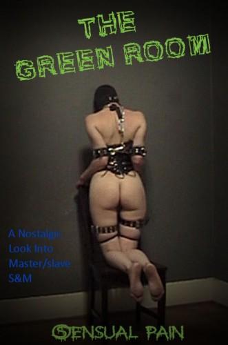 SensualPain - July 26, 2016 - The Green Room - Abigail Dupree