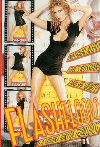 Flashflood 2 (1998) cover