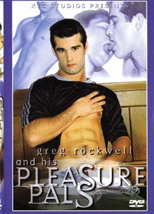 [Pacific Sun Entertainment] Pleasure pals Scene #1 cover