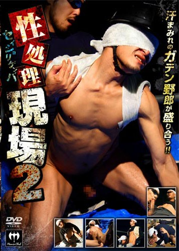 KoCompany - On-Site Sex Processing 2/ 性処理現場 2 cover
