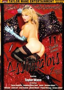 Assturbators vol1