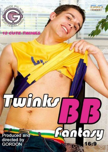 Twinks BB Fantasy cover