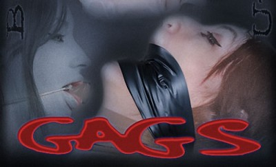 Gags Gags Gags - Violet Monroe