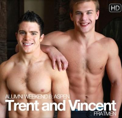 Alumni Weekend 6 In Aspen - Vincent And Trent