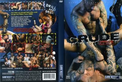 Crude cover