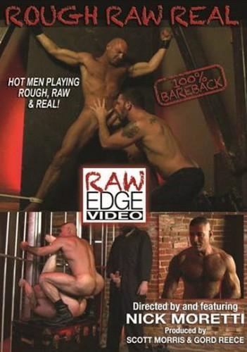 Rough Raw Real - Nick Moretti (2014)