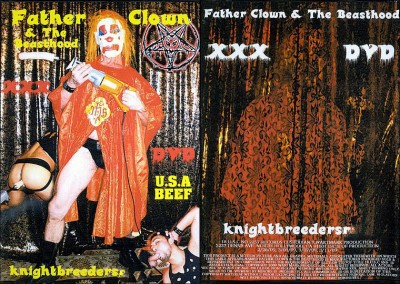 Father Clown And The Beasthood