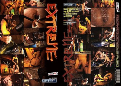 Extreme 1 cover