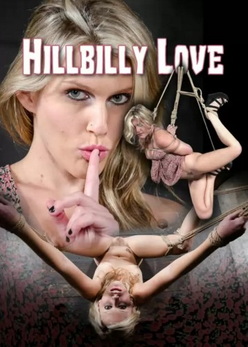 Hillbilly Love - Sasha Heart