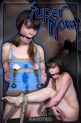 Super Nova - BDSM, Humiliation, Torture HD-1280p