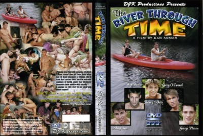The River Through Time cover