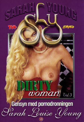 Dirty Woman Vol. 3 (1992) - Sibylle Rauch, Natascha Roberts