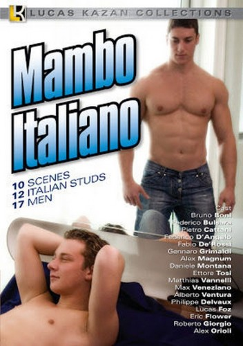 Mambo Italiano: Italians Do It Best
