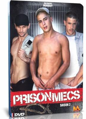 Prison Mecs - part 2