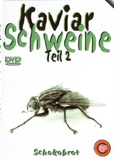 [Sascha Production] Kaviar schweine schokobrot teil2 Scene #3 cover
