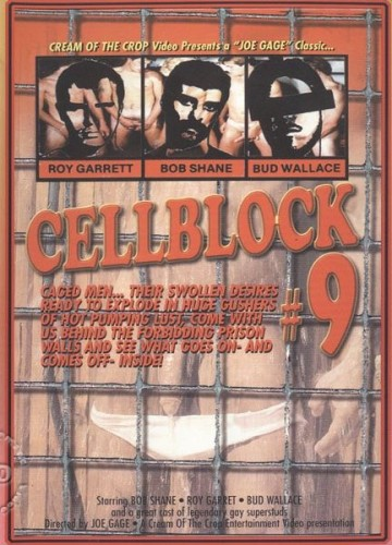 Cell Block #9