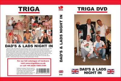 Triga Films – man's & Lads Night In (2009)