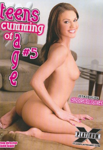 Teens cumming of age vol5