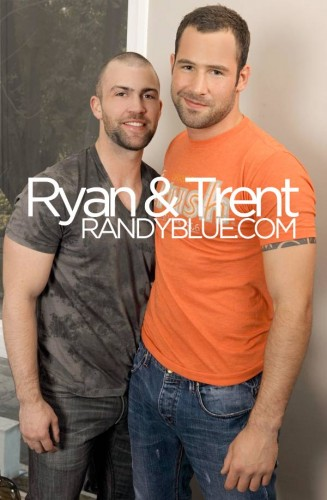 Ryan Stack & Trent Davis cover