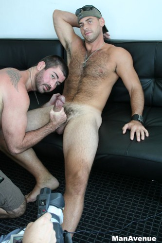 Man Avenue - Sux In The Magic City (Berke Banks and Girth Brooks)