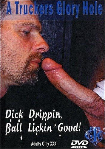 A Truckers Glory Hole 1 cover