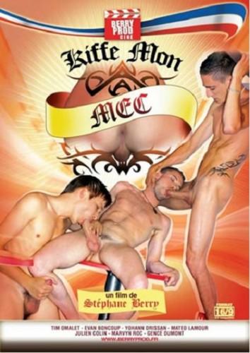 Kiffe Mon Mec cover