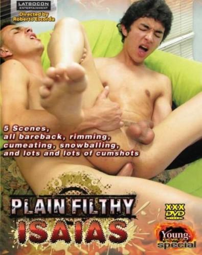 Plain Filthy Isaias (OTB - Starboyz) cover
