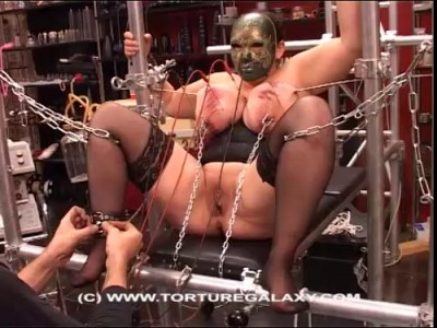 Torture Galaxy - JUGGS Scene 50