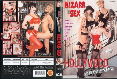 Hollywood Confidential  ( New Twist Productions ) cover
