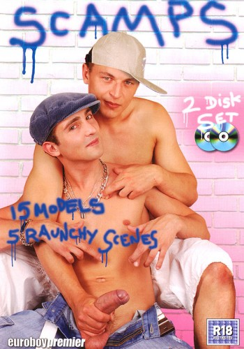Scamps cover