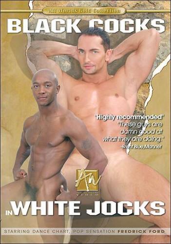 Black Cocks In White Jocks cover