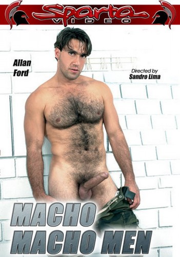 Macho Macho Men (Sparta Video)
