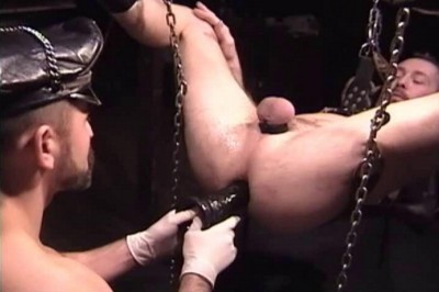 Real Dirty Movies: Kinkfest 4 cover