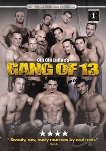 Gang Of vol.13