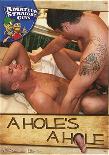 A Hole's a Hole cover