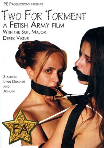 Two For Torment DVDRip cover