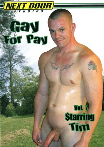 Gay For Pay cover