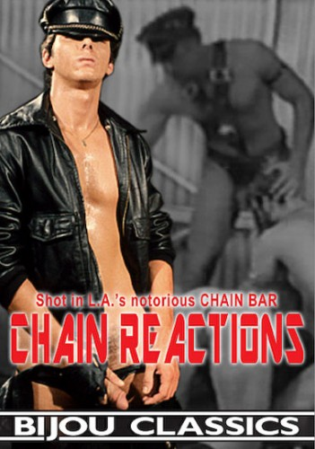 Chain Reactions (1984) cover