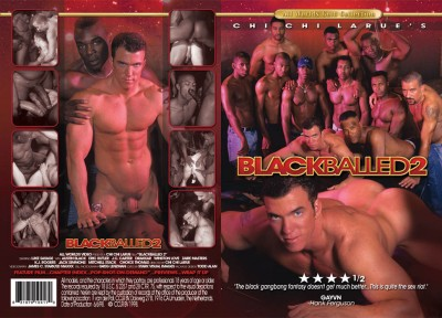 Black Balled 2 (1998) cover