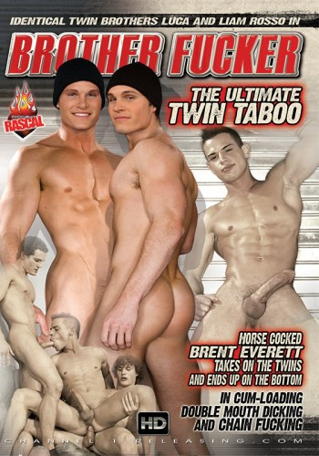 B rother Fucker: The Ultimate Twin Taboo