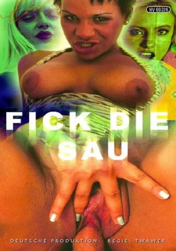 Fick Die Sau cover