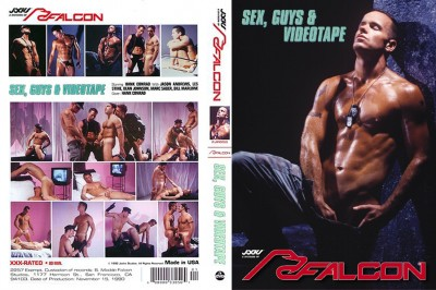 Sex Guys and Videotape cover