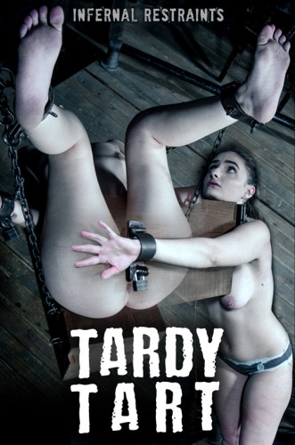 Tardy Tart cover